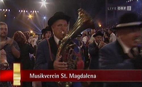 Musikantenstadl 09